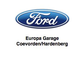 Europa garage